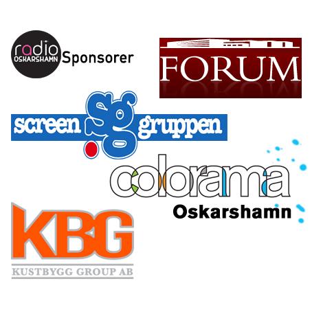 sponsorer