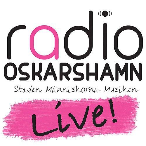 Radio Oskarshamn Live